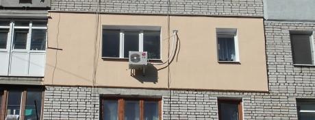 Утепление квартир в Виннице